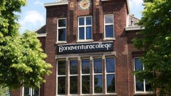 Bonaventuracollege hoofdgebouw